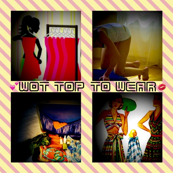 wot top to wear